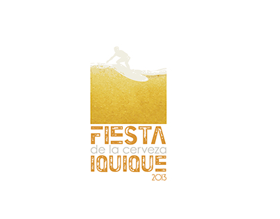 Logo Fiesta de la Cerveza