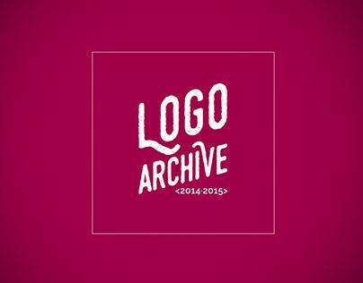 Logo Archive 2014.2015