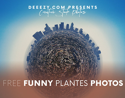 9 Free & Funny Planets