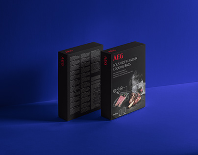 Aeg Packaging