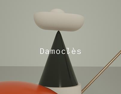 Damoclès — VR Experience