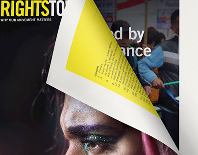 Amnesty International RightsToday