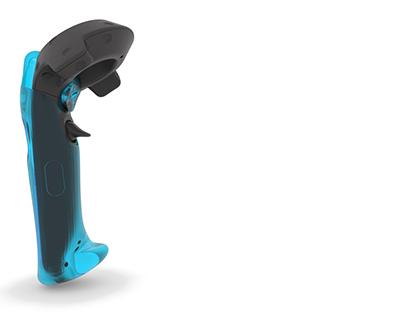 Senior Capstone: HTC Vive Controller Grip Sleeve