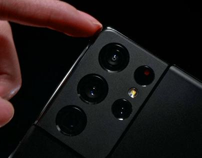 Galaxy S21 | Samsung