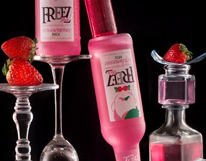 Freez drink