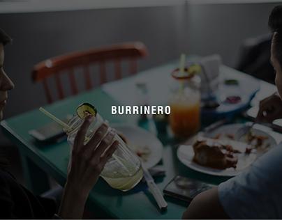 Burrinero