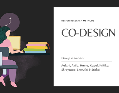 Understanding Co-Design as a Research Methodology