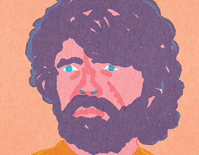 """Quick Portraits"" #TyrionLannister #GameofThrones"