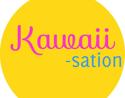 Kawaii-zation