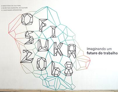 Ofisuka 2068 - Imaginando o futuro do trabalho