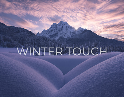 WINTER TOUCH