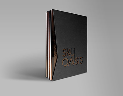 Sky Oasis THE LUX MANSIONS - Image Brochure