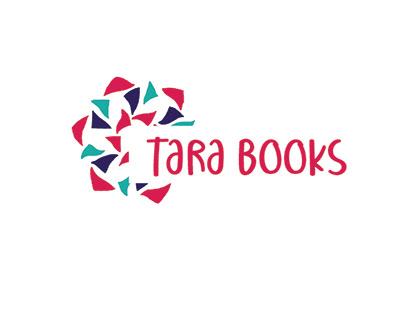 Re-branding Project : Tara Books