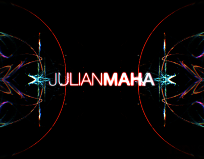 TedX Julian Maha Opening Title