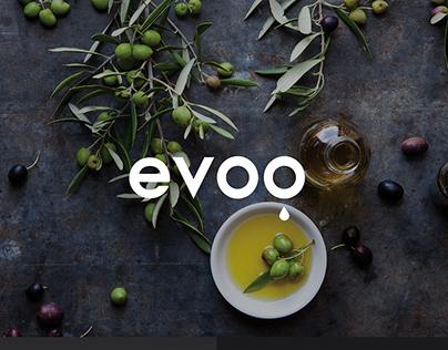 Evoo Premium branding & web design
