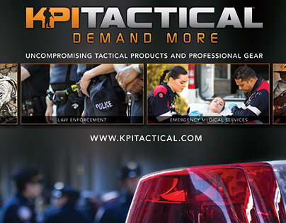 KPI Tactical: Corporate Tradeshow Main Panel