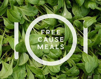 Free Cause Meals