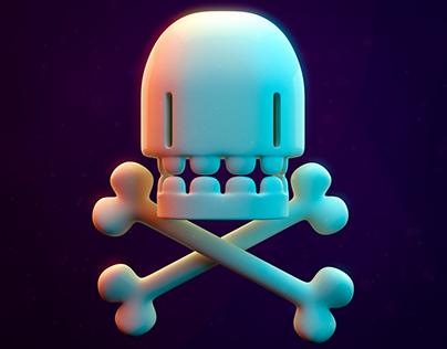 Jolly Roger 3D