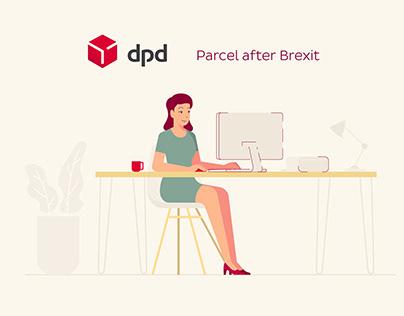 DPD - Parcel after Brexit