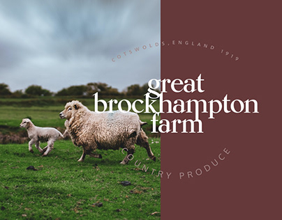 Great Brockhampton Farm