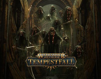 Warhammer: Tempestfall