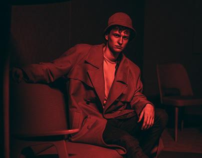 Portrait | MAK Vienna - Lukas Filzmaier
