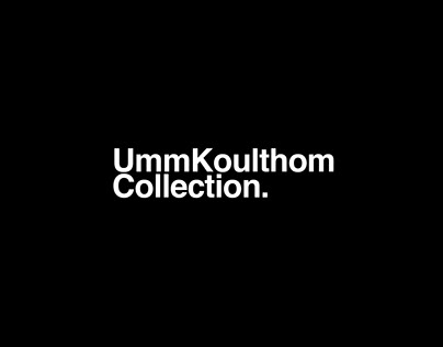 UmmKoulthom Collection