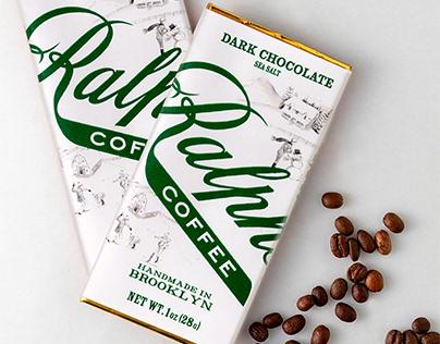 Lucy Truman - Ralph's Coffee
