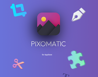 Appstore Preview for Pixomatic Pro