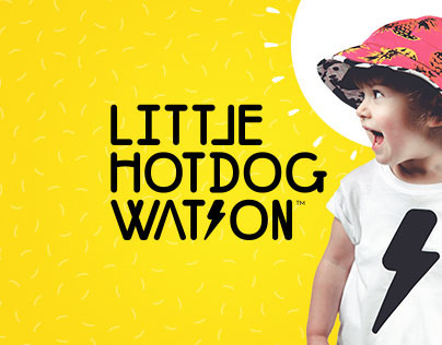 Little Hotdog Watson