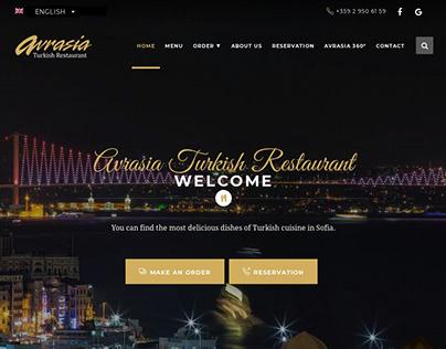 Avrasia Restaurant & Catering