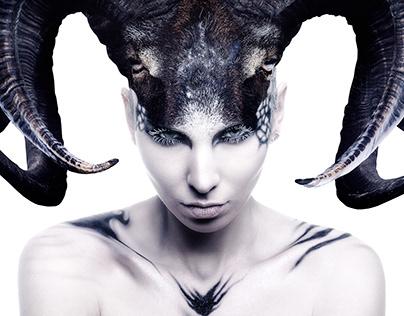 Archon / 偽神