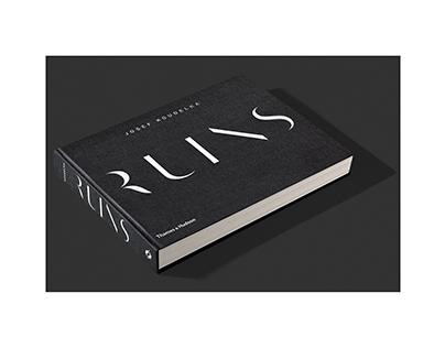 Josef Koudelka – Ruins identity