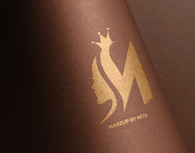 M Logo beauty