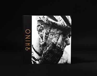 RHINO - Photobook