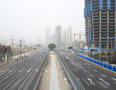 Shanghai Urban Landscapes