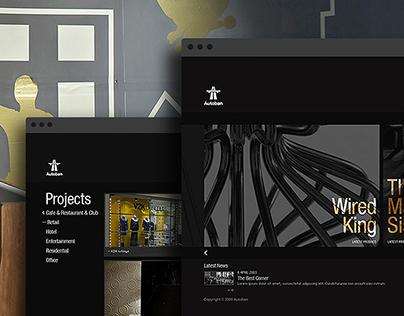 Concept Design For Autoban212