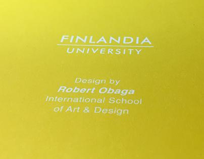 2015 Finlandia University Christmas Card