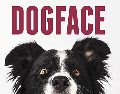 DOG FACE BOOK - Available Now