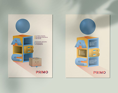 Poster primo