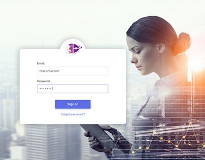 AK-Website