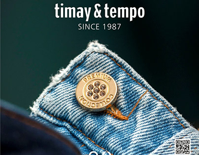 Timey&Tempo Metal Accessories Co.