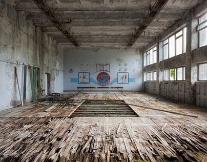Gyms of Chernobyl: Part I