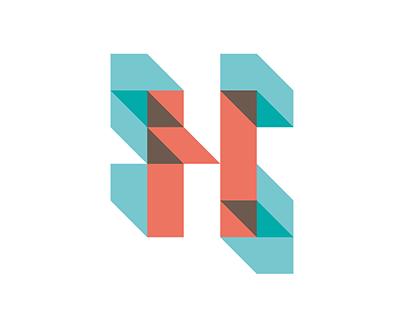 Haicu webdesign - Visual identity