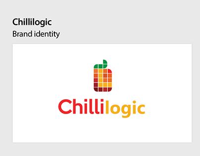 Chillilogic Logo