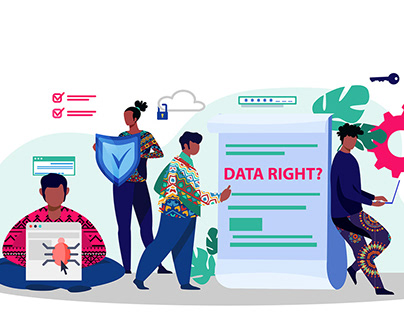 My data rights