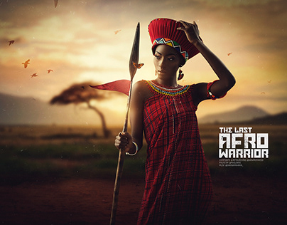 The Last Afro Warrior
