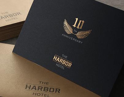 The Harbor Hotel