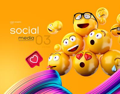 Social Media Designs 03