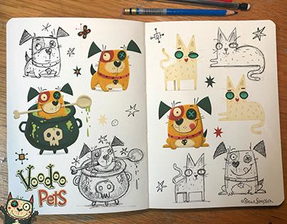 Voodoo Pets